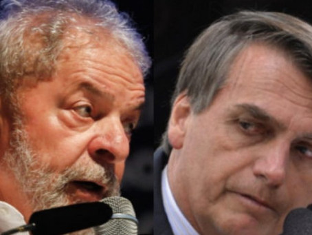 TSE vai julgar Bolsonaro e Lula por antecipação de campanha