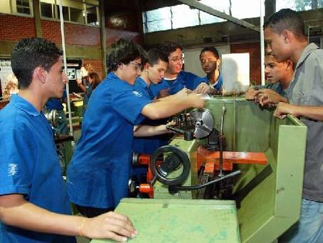 Senai abre vagas para cursos gratuitos de qualificação em Feira de Santana