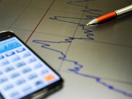 Mercado acredita que inflação ficará abaixo de 3%