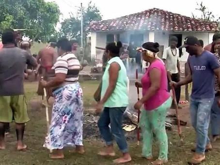 Índios desocupam fazenda da família de Geddel após ação da PM