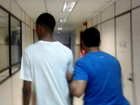 Dois suspeitos do assassinato de Bruna foram presos
