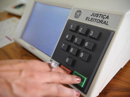 Em testes de segurança falhas são identificadas em urnas, conclui TSE