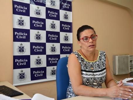 Denúncias feitas por mulheres vítimas de violência em Feira aumentaram 33 por cento em 2017