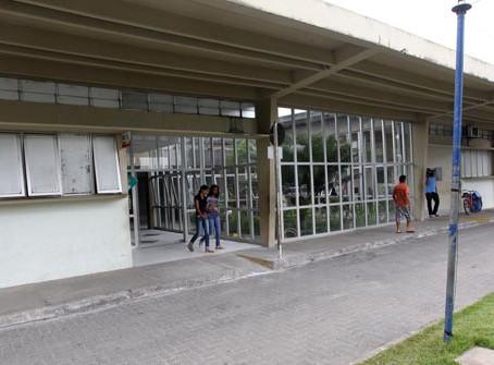Começa reforma e ampliação do Hospital Clériston Andrade