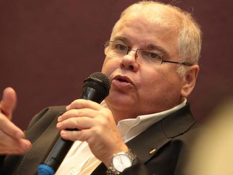 Fachin nega pedido da PGR por recolhimento noturno de Lúcio Vieira Lima