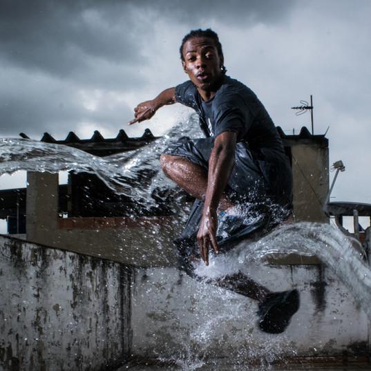 AMANDA BARONI  Série Elementos da minha natureza - Água | 2018 Fotografia 30 x 45 cm