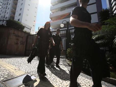 Ex-assessor guardava dinheiro em closet da mãe de Geddel em Salvador