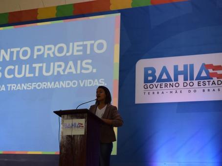 Governo do estado lança Projeto Escolas Culturais em Feira de Santana nesta quarta-feira