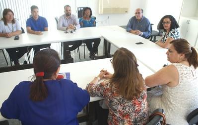 Uefs e Rotary irão implementar parcerias na saúde e educação