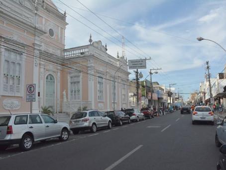 Trânsito na Conselheiro Franco sofre mudanças a partir desta terça-feira
