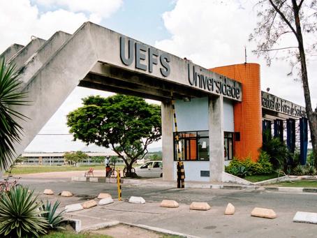 Uefs divulga edital para concurso de professores