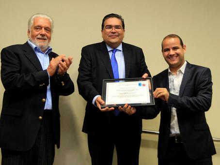 Ibametro atesta qualidade dos serviços prestados pelo Governo com a certificação ISO 9001:2015