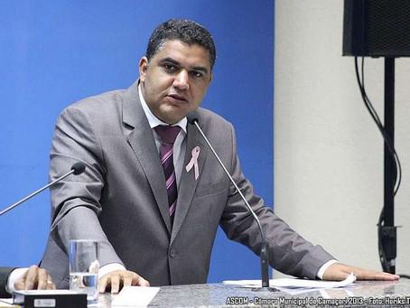 MP denuncia 17 vereadores e pede prisão de presidente da Câmara de Camaçari