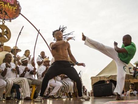 Salvador recebe maior competição de capoeira do mundo neste sábado