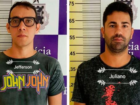 Donos de mercados de Salvador são presos com carga de café roubada