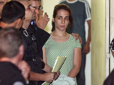 Madrasta de Isabella Nardoni deve deixar prisão no Dia das Crianças