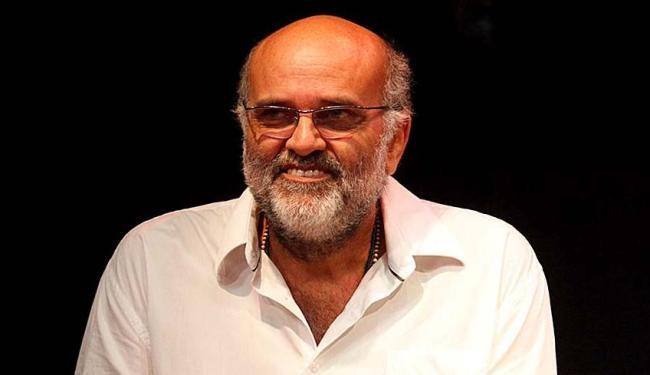 Pola Ribeiro, cineasta e ex-diretor do IRDEB