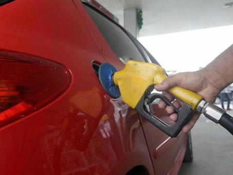 Gasolina tem alta na Bahia e em mais 12 estados, diz ANP