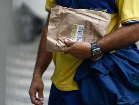 Trabalhadores dos Correios na Bahia voltam a trabalhar nesta segunda-feira (9)