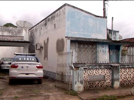 Garota acusa carcereiro de estupro em delegacia na Bahia