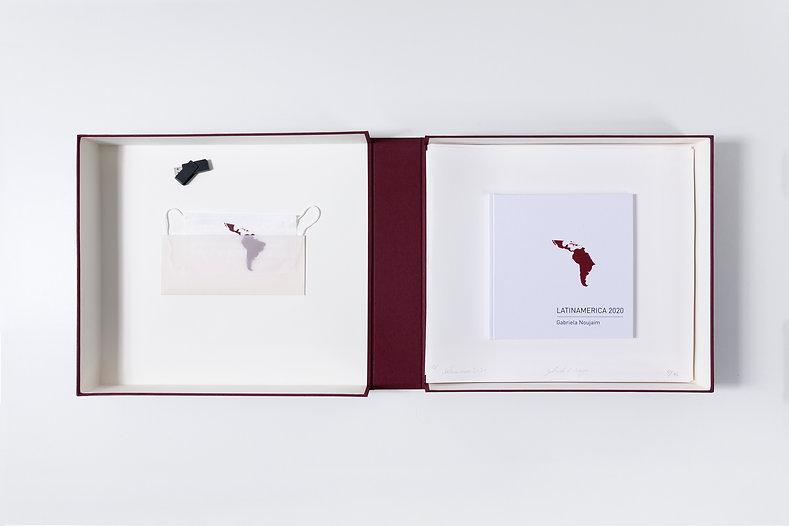 Gabriela Noujaim  - Livro Latinamerica 2