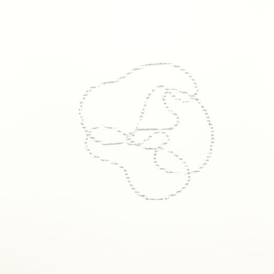 Sem título (Unidade tripartida) | 2018 Colagem sobre papel 49,5 x 39,5 cm