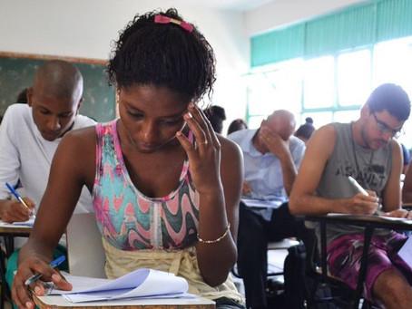 Inscrições para Pré-Vestibular Cidadão acontece dias 23 e 24