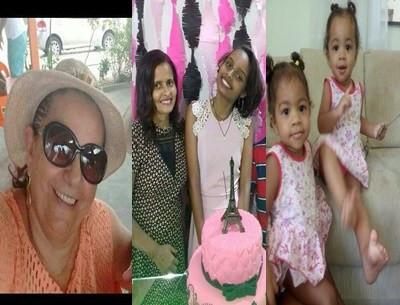 Vítimas do acidente com ônibus em Piritiba são sepultadas