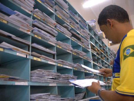 Correios reajusta preço de despacho postal