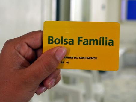 Bolsa Família paga em março mais de R$ 300 milhões a famílias na Bahia