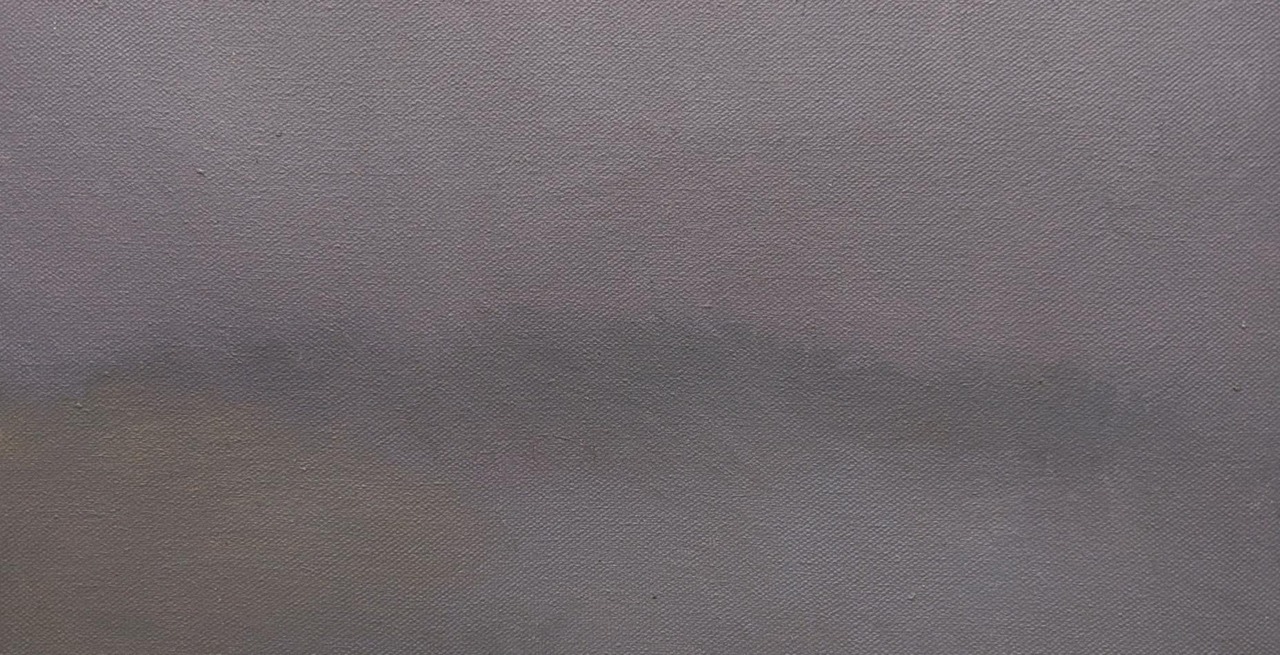 Poeira   2019  Óleo sobre tela  20 x 30 cm