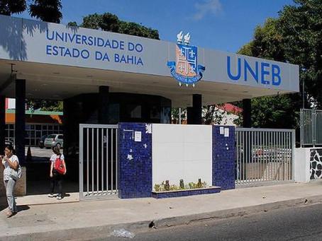 Provas do vestibular da Uneb serão aplicadas a partir deste domingo