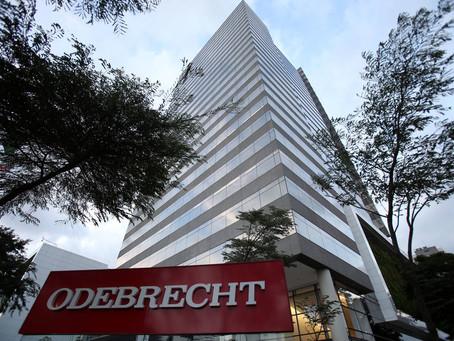Odebrecht busca recursos para pagar R$ 500 milhões a credores