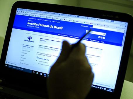 Receita abre consulta ao sexto lote de restituição do Imposto de Renda
