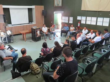 FEBRACT promove reunião para traçar diretrizes para o novo ano