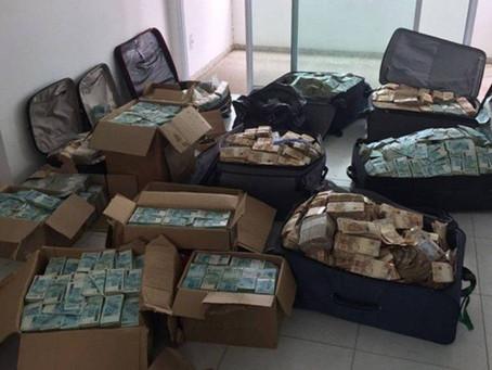 Geddel quer saber quem entregou 'bunker' com R$ 51 milhões