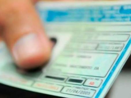 Câmara aprova suspensão de CNH para motoristas envolvidos em contrabando
