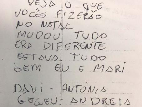 Ex-marido que matou servidora do Detran disse que queria cometer crime no Natal