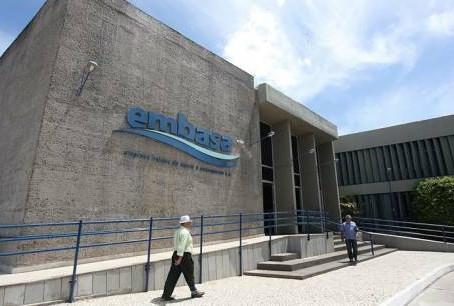 Embasa promoverá exposição em comemoração ao Dia da Água