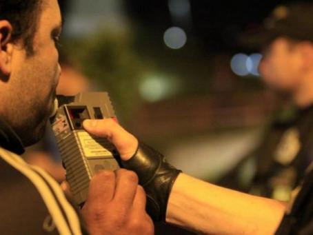 Aprovado projeto que aumenta pena para motorista alcoolizado que causar acidente com morte
