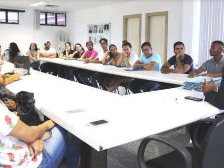 Uefs envia intercambistas para instituições do Brasil e do mundo
