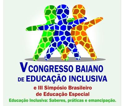 Uefs recebe congresso de Educação inclusiva