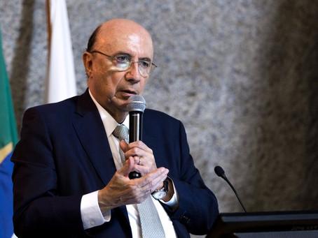Henrique Meirelles abre fórum sobre economia baiana nesta segunda-feira (20)