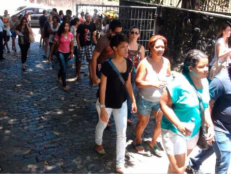 Sem horário de verão, estudantes da Bahia devem atentar para não perder provas do Enem