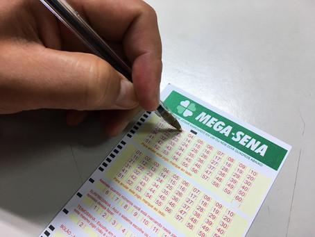 Mega-Sena: ninguém acerta e prêmio acumula em R$ 15 mi