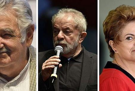 Com Dilma, Lula e Mujica, Fórum Mundial deve atrair 50 mil pessoas a Salvador; Bono Vox e Chico Buar