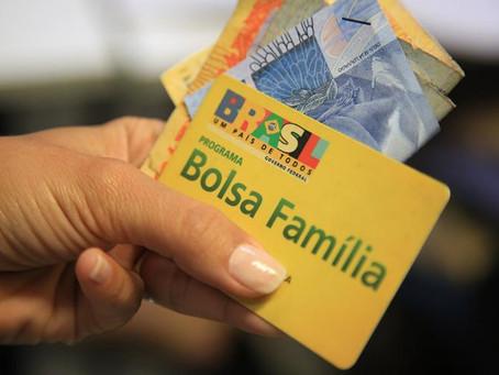 Benefício federal é cancelado para 55,6 mil famílias na Bahia