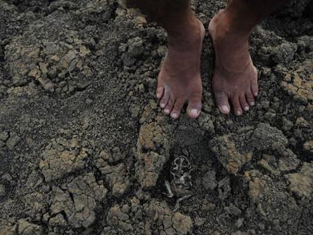 Bahia tem 211 municípios em crise hídrica