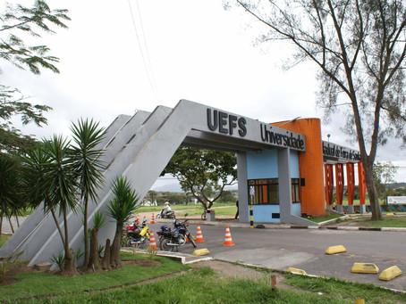 Uefs conta com 60 novas vagas para o programa Partiu Estágio