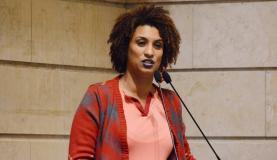 CNJ investigará publicações de desembargadora sobre vereadora morta no Rio